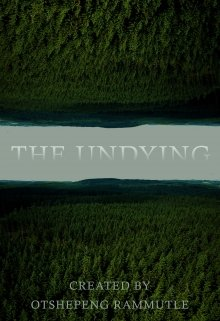 """Book. """"The Undying"""" read online"""