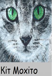 """Книга. """"Кіт Мохіто"""" читати онлайн"""