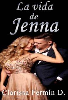 "Libro. ""La vida de Jenna"" Leer online"