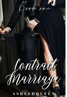 """Book. """"Contract Marriage"""" read online"""