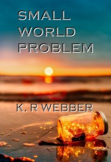 "Book. ""Small World Problem"" read online"