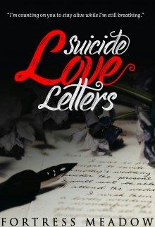 "Book. ""Suicide Love Letters"" read online"