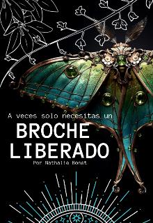 """Libro. """"Broche Liberado"""" Leer online"""