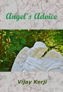 "Book. ""Angel's Advice"" read online"