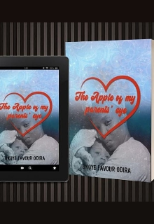 "Book. ""The Apple Of My Parents' Eye"" read online"