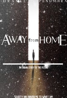 """Book. """"Away from Home"""" read online"""