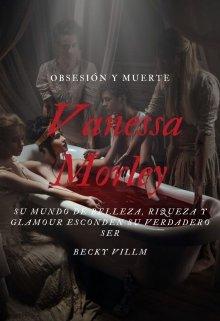"""Libro. """"Vanessa Morley"""" Leer online"""