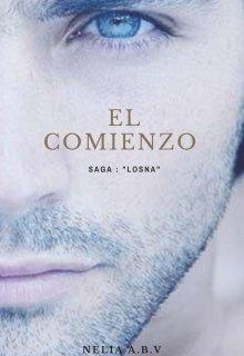 "Libro. ""El Comienzo"" Leer online"