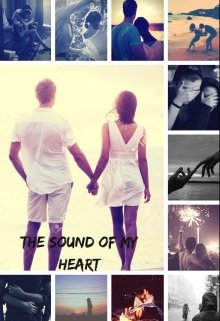 "Libro. ""The Sound Of My Heart"" Leer online"