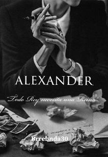 """Libro. """"Alexander"""" Leer online"""