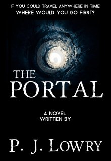 "Book. ""The Portal "" read online"