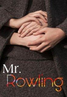 """Libro. """"Mr. Rowling"""" Leer online"""