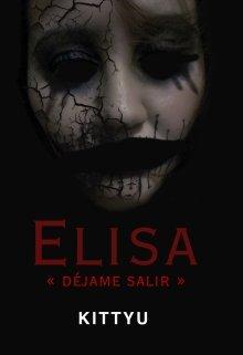 """Libro. """"Elisa. Dejame salir... """" Leer online"""