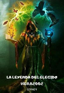 """Libro. """"Percy Jackson y La Leyenda del Elegido"""" Leer online"""