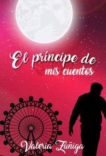 """Libro. """"El príncipe de mis cuentos©"""" Leer online"""