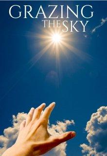 "Book. ""Grazing the Sky"" read online"