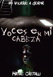 """Libro. """"Voces en mi Cabeza ©"""" Leer online"""
