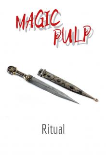 """Libro. """"Ritual"""" Leer online"""