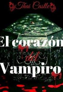 """Libro. """"El corazon del Vampiro"""" Leer online"""