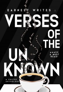 """Book. """"Verses of the Unknown [poetry Anthology]"""" read online"""