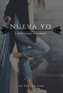 """Libro. """"Nueva Yo"""" Leer online"""