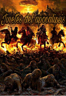 "Libro. ""Jinetes del Apocalipsis "" Leer online"