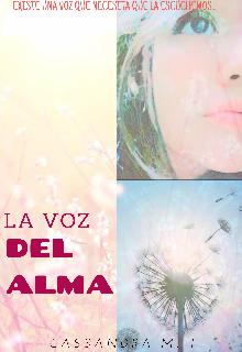 """Libro. """"La voz del Alma"""" Leer online"""