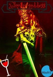 "Libro. ""Bloody goddess"" Leer online"