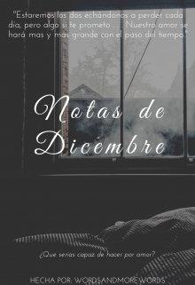 """Libro. """"Notas de Diciembre. . ."""" Leer online"""