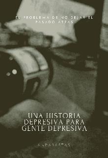 """Libro. """"Una historia depresiva para gente depresiva"""" Leer online"""