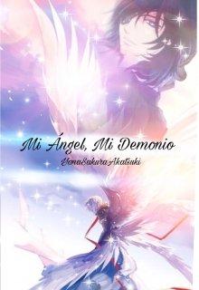 "Libro. ""Mi Ángel, Mi Demonio"" Leer online"