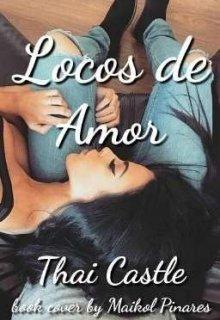 """Libro. """"Locos de amor L.A 3"""" Leer online"""
