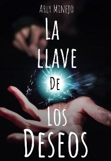 """Libro. """"La llave de los deseos"""" Leer online"""