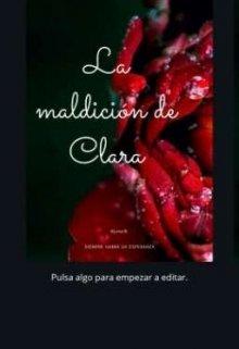 """Libro. """"La maldición de Clara"""" Leer online"""