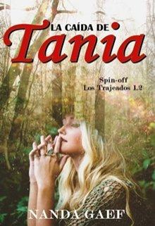 """Libro. """"La Caida de Tania """" Leer online"""