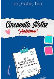 """Libro. """"Cincuentas Notas Anónimas"""" Leer online"""