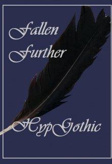 """Book. """"Fallen Further"""" read online"""
