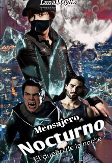 """Libro. """"Mensajero Nocturno®"""" Leer online"""