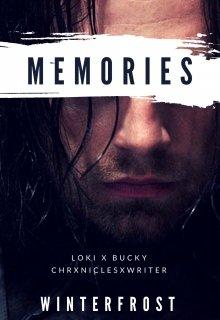 """Libro. """"Memories - Winterfrost."""" Leer online"""