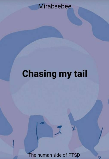 """Book. """"Chasing my tail """" read online"""