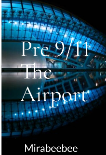 """Book. """"Pre 9/11 The Airport"""" read online"""
