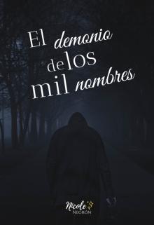 """Libro. """"El demonio de los mil nombres"""" Leer online"""