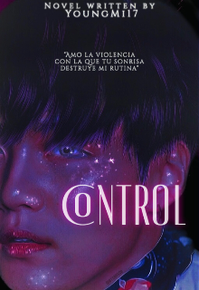 "Libro. ""Control [book #1]"" Leer online"