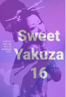 "Book. ""Sweet yakuza 16"" read online"