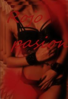 "Libro. ""Rojo Pasion"" Leer online"