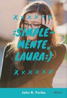 "Libro. ""Simplemente Laura"" Leer online"