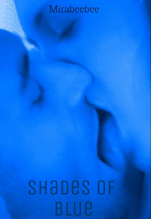 """Book. """"Shades of blue """" read online"""