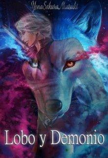 """Libro. """"Lobo Y Demonio"""" Leer online"""