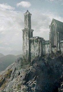 """Книга. """"Кам'яний престол Скелястого королівства"""" читати онлайн"""