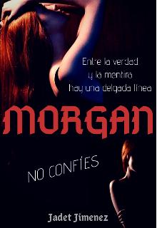 """Libro. """"Morgan."""" Leer online"""